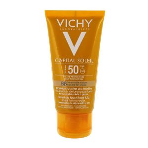 Vichy BB Cream Capital Soleil FPS50