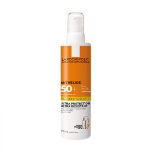 la roche posay anthelios spray invisivel fps50
